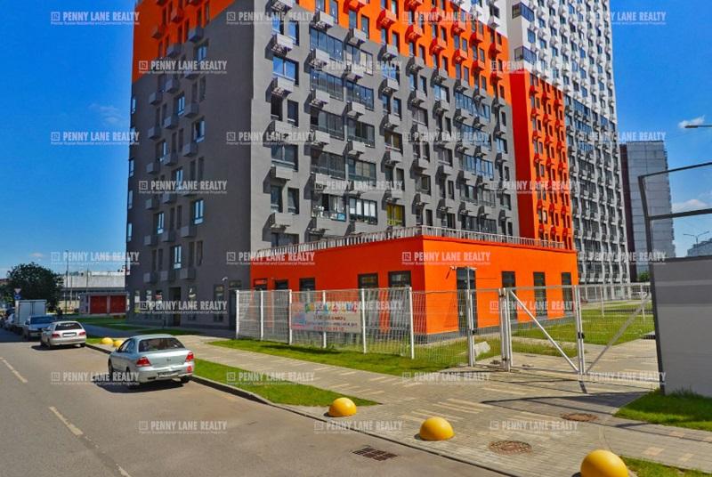 """продажа - """"ул. Родионова, 7Б"""" - на retail.realtor.ru"""