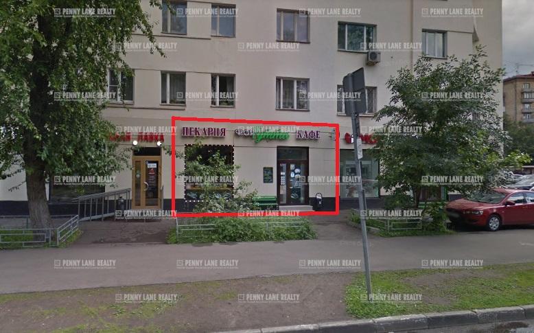 "аренда - ""ул. Лестева, 21/61к1"" - на retail.realtor.ru"