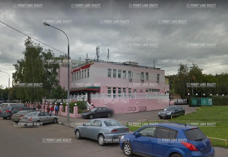"продажа - ""ул. Генерала Тюленева, 4А"