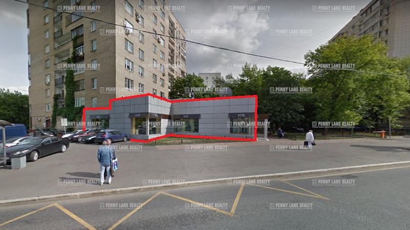 """аренда - """"ул. Грузинская М., 41"""