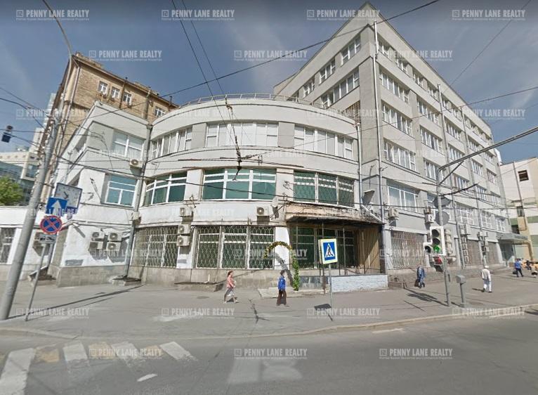 """аренда - """"ул. Каланчевская, 15А"""