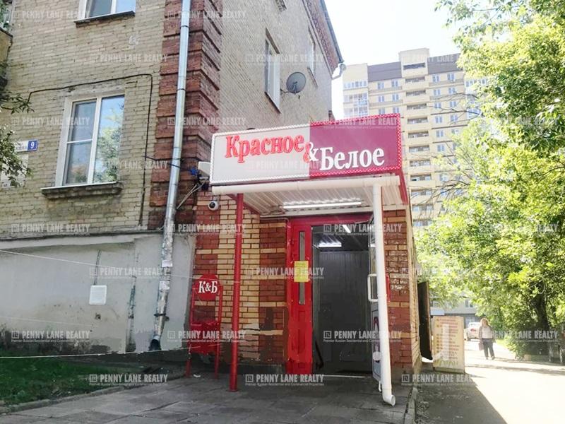 """продажа - """"ул. Ленина, 9"""