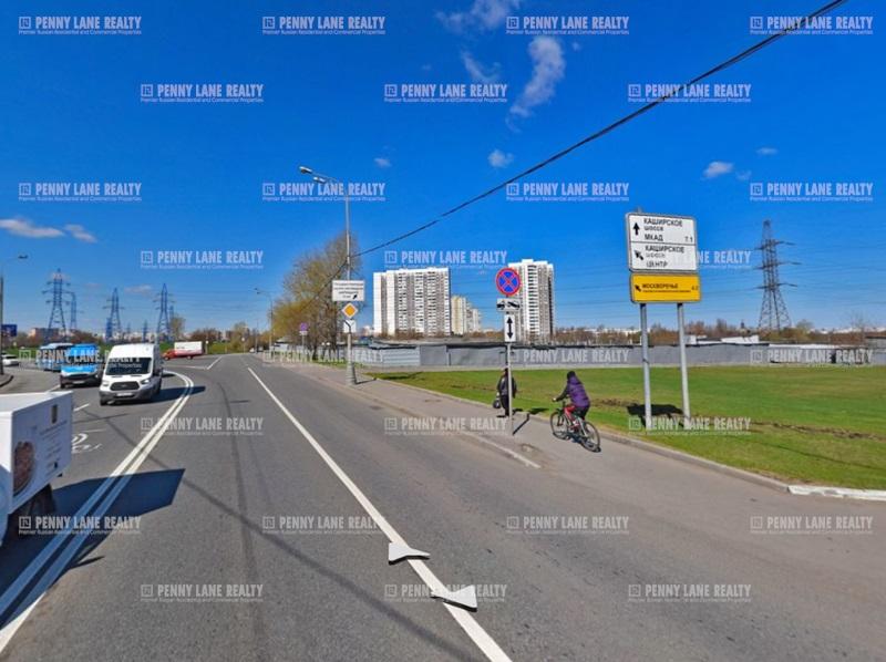 "продажа - ""ул. Борисовские Пруды, 1"