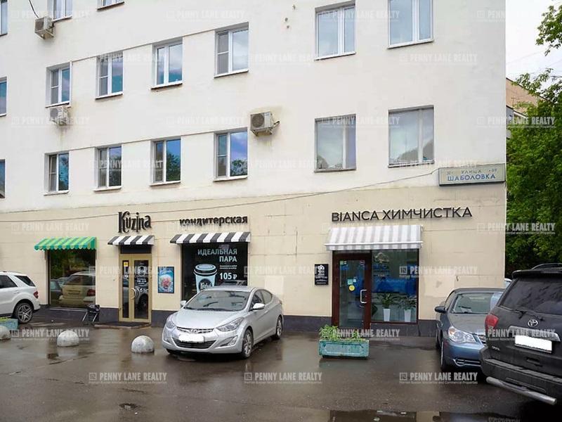 "продажа - ""ул. Лестева, 21/61к1"