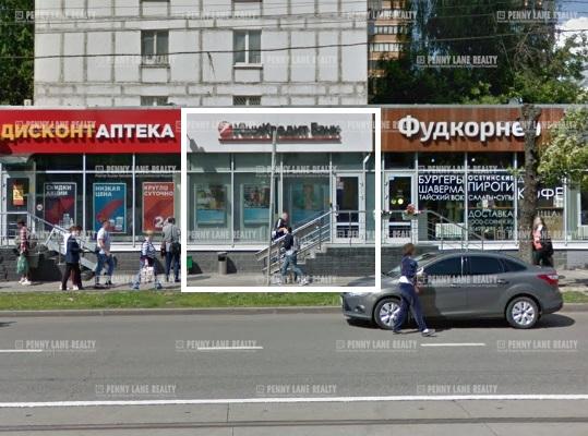 """аренда - """"ул. Первомайская, 81"""