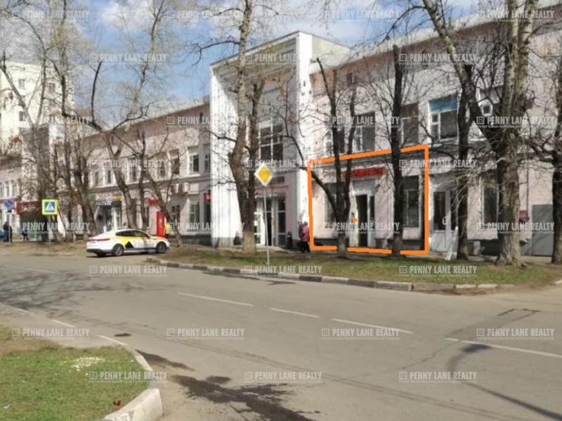 "продажа - ""ул. Карачаровская 2-я, 1"