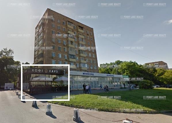 """аренда - """"ш. Дмитровское, 15к1"""