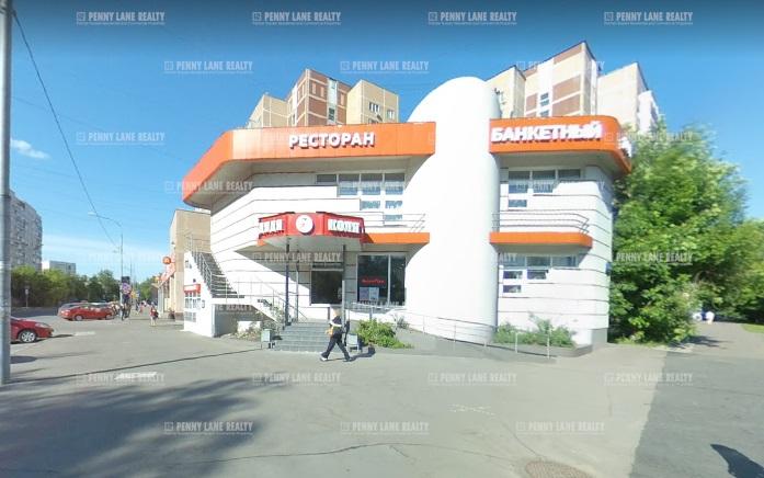 "аренда - ""ул. Перовская, 35а"