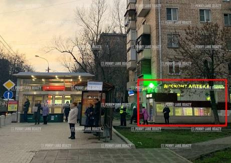 """аренда - """"б-р Чонгарский, 4к1"""