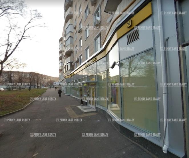 "аренда - ""пр-кт Ленинский, 32"