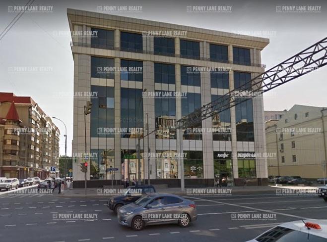 """аренда - """"пр-кт Мира, 64"""
