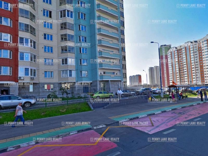 """аренда - """"ул. Рождественская, 33"""