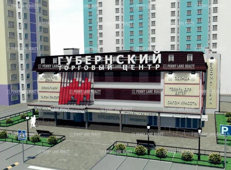 """продажа - """"ул. Земская, 2А"""