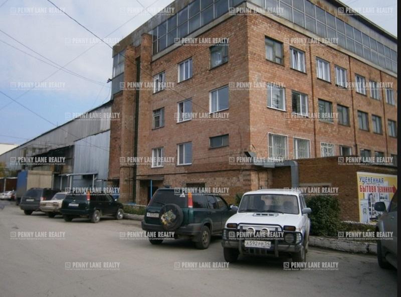"""продажа - """"ул. Первомайская, 12а"""