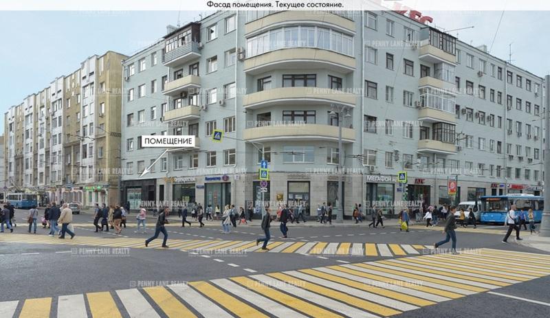 "продажа - ""ул. Грузинский Вал, 28/45"" - на retail.realtor.ru"