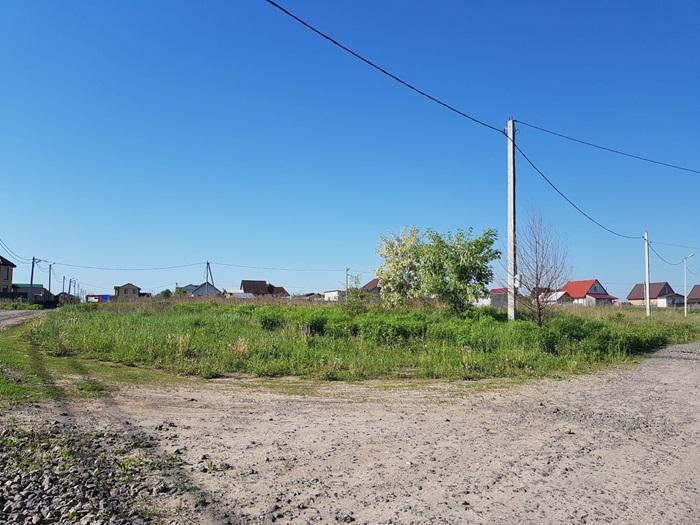 Участок на продажу по адресу Россия, Брянская область, Отрадное д.