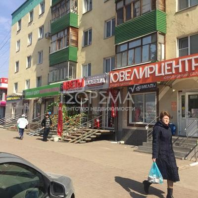 Продажа 59 м2 , Ухтомского, 16. Арендный бизнес