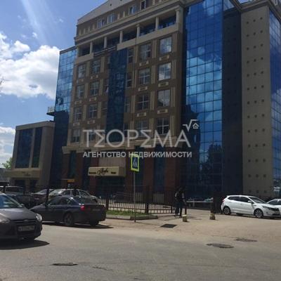 продажа офиса ул. Коммунистическая 116