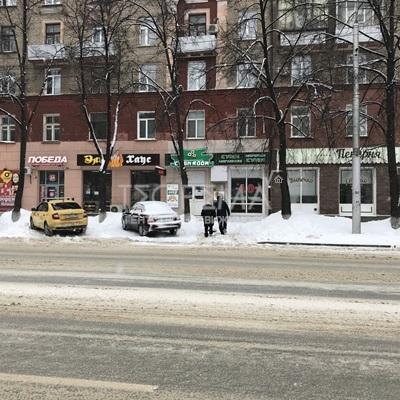 ул. Первомайская, д. 43. ПРОДАЖА