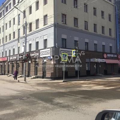 карла маркса 37/1. аренда 65 м2