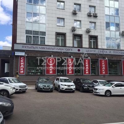 Офис на ул. Чернышевского, д. 97 аренда 860 кв.м.