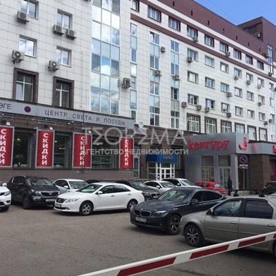 аренда торгового помещения ул.Чернышевского, д.97
