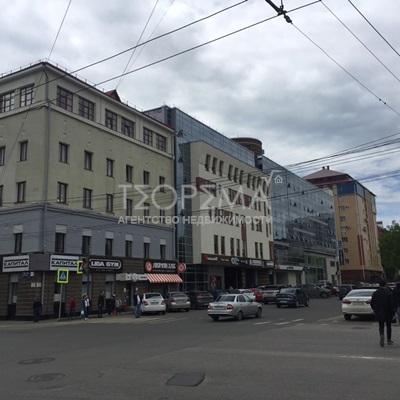 Продажа Офиса 95 кв.м. ул.Чернышевского,82