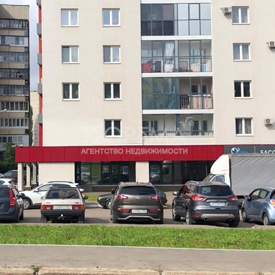 Продажа 209 кв.м. ул. Ст.Кувыкина 41