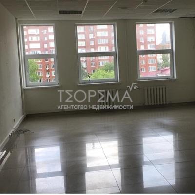 Офис 40 кв.м. Чернышевского 82, БЦ Капитал