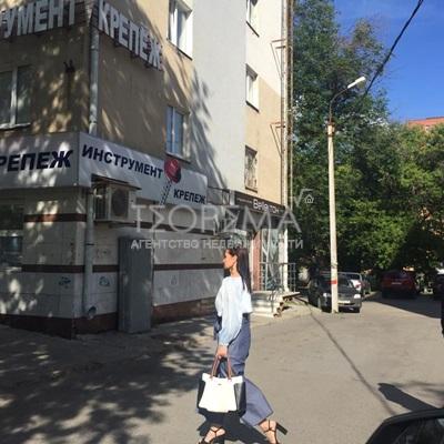 Продажа арендного бизнеса 31 кв.м. пр-т Октября 144