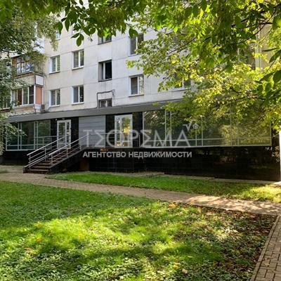 Продажа помещения 195,6 кв.м. ул.Пушкина, 52
