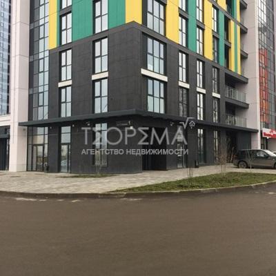 "Продажа офиса 182 м2 ЖК ""Квартал Энтузиастов"""