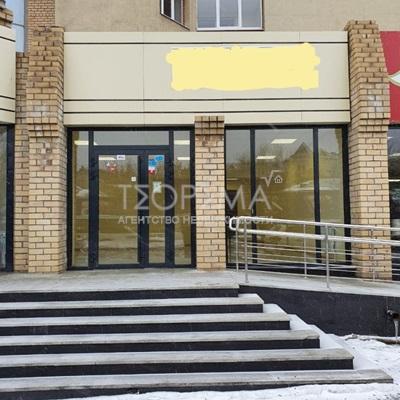 Продажа арендный бизнес  Пушкина 82