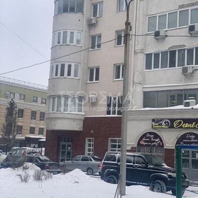 Продажа офиса 238м2 на Пушкина 45/2