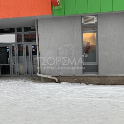 """Аренда торговое 260м2  в ЖК """"Яркий"""""""