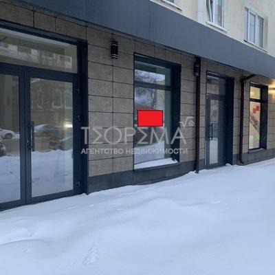 Аренда торговое 60м2 Ленина 120