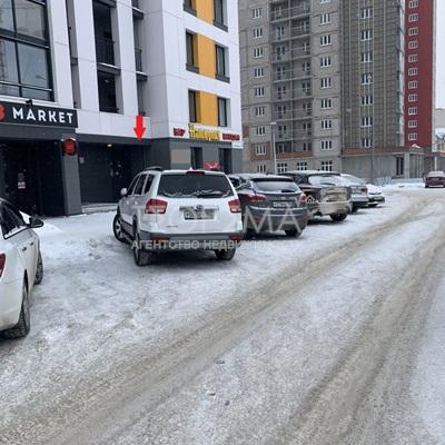 """Аренда 65м2 ЖК """"Квартал Энтузиастов"""""""