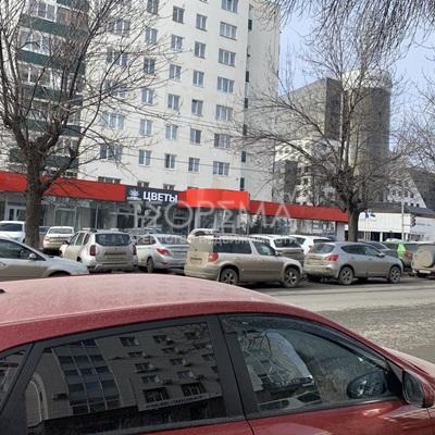 Аренда 94м2 Чернышевского 100