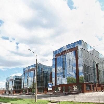 Офис продажа 380 кв.м. ул. Менделеева 130