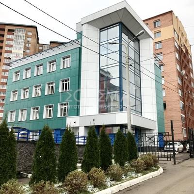 Продажа офисного здания по ул. Ленина, д. 99/2