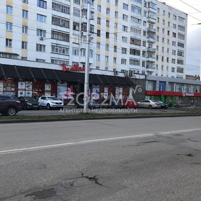 Менделеева, д. 201, 1067,3 кв.м. Офис ПРОДАЖА