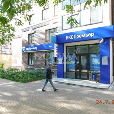 Продажа офиса 361 кв.м. ул. Достоевского, 100