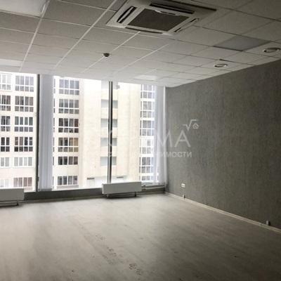 Аренда офиса 47,4 кв.м. по ул.Менделеева, 130