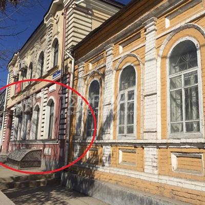 Продажа офиса по адресу Октябрьской революции 67/2