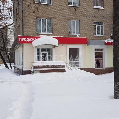 ПРОДАЖА помещения по ул.Октября пр-т, д. 170