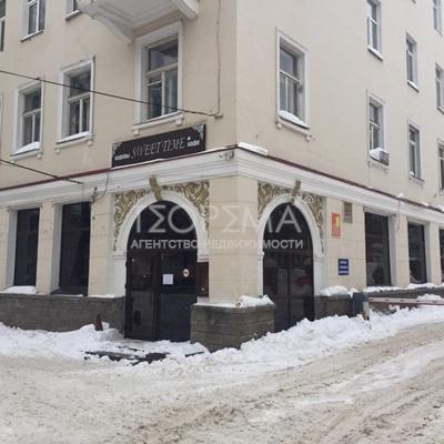 Продажа, Советская 11, площадь 146м2