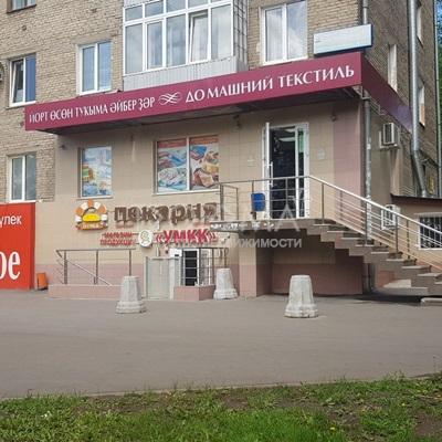 ул.Первомайская, д. 53. ПРОДАЖА