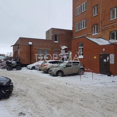 Производственное помещение 70 кв.м по ул.С,Перовской 12А