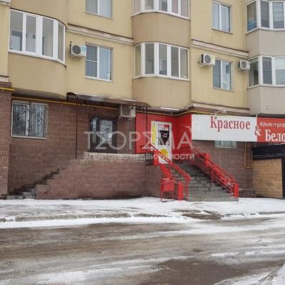 Аренда  помещения 80кв.м  по Ул.З.Исмагилова 10