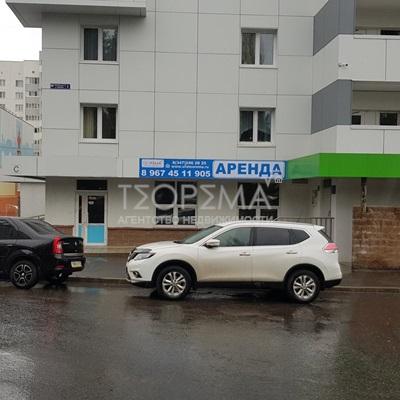 Продажа Комарова 8 на 138м2